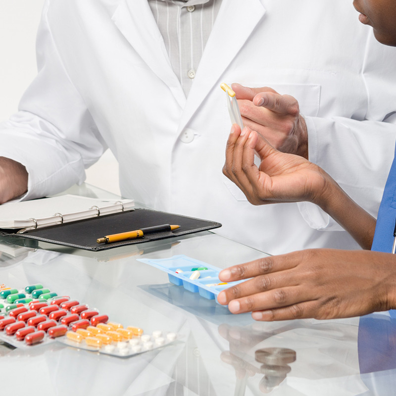 Assessing Staff Competence to Administer Medicines