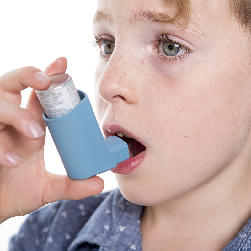 Asthma, Allergies and Anaphylaxis in schools